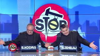 Stop - Autobot gjithëpërfshirës në Shkodër, Rama si inspektor i punës! (12 mars 2018)
