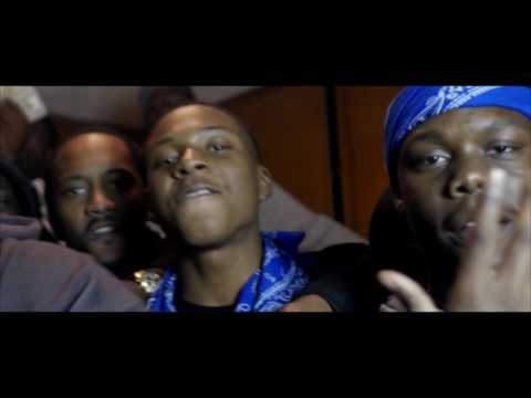 Machi x Choppa Ru x NBA Trouble Loc - Gunz Up | Shot By@Flyvision_