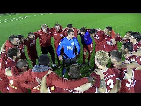 FV Engers 07 vs. TuS RW Koblenz  0:2 n.V.