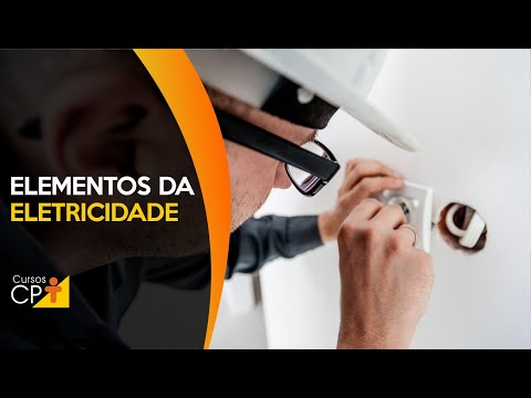 Clique e veja o vídeo Conheça elementos essenciais da eletricidade