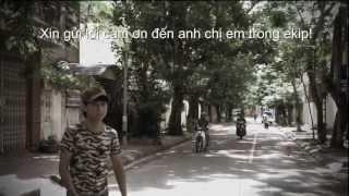 Ki Uc Anh Va Em ( A8 Production ^^ )