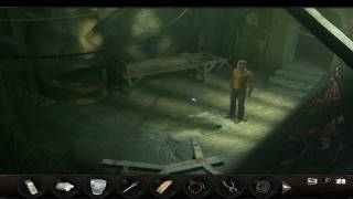 Secret Files (Tunguska) Walkthrough - Part 27
