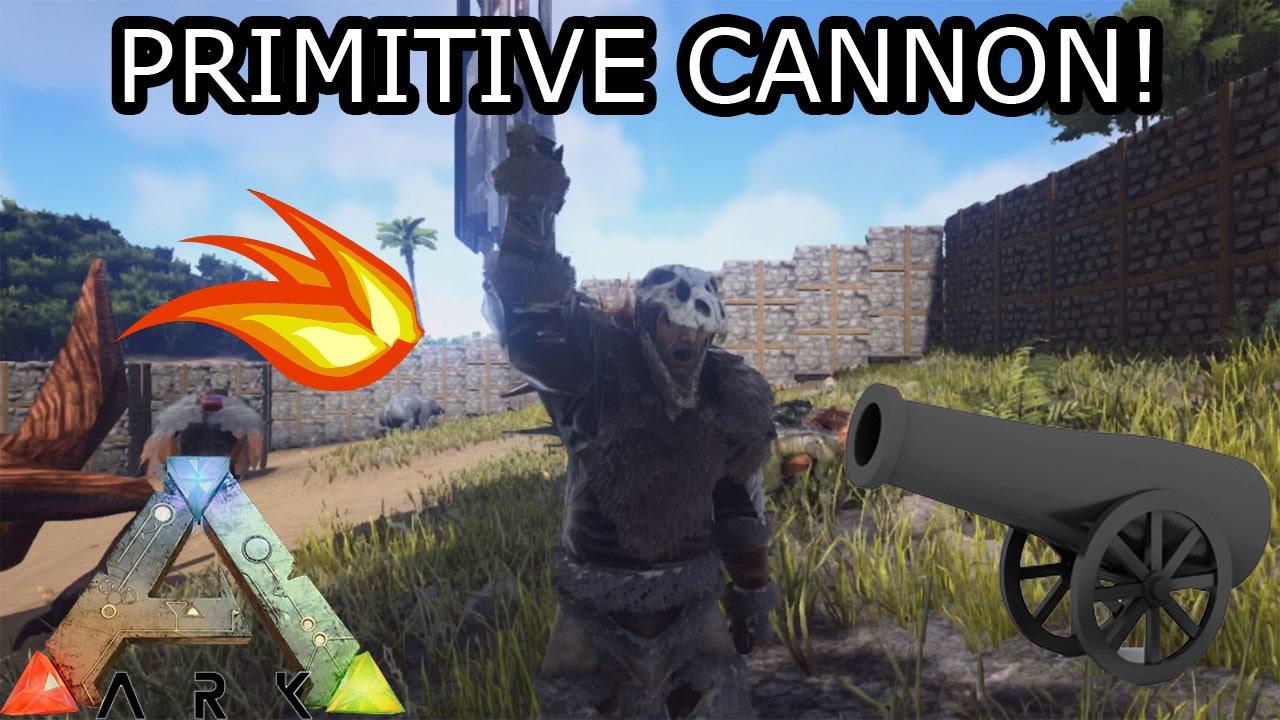 ARK Survival Evolved - Will This Work? (Rock Golem VS ...