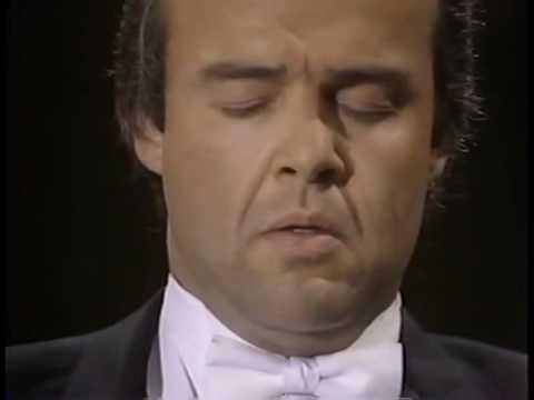 Alexander Toradze - Scarlatti Sonata  in d-moll- Live in Carnegie Hall -1988