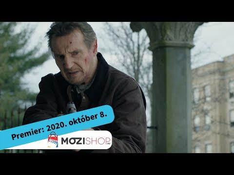 youtube filmek - Becsületes tolvaj - magyar szinkronos előzetes #1 / Akció Thriller