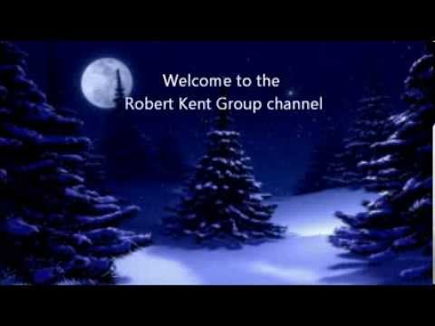 Robert Kent Group  youtube channel