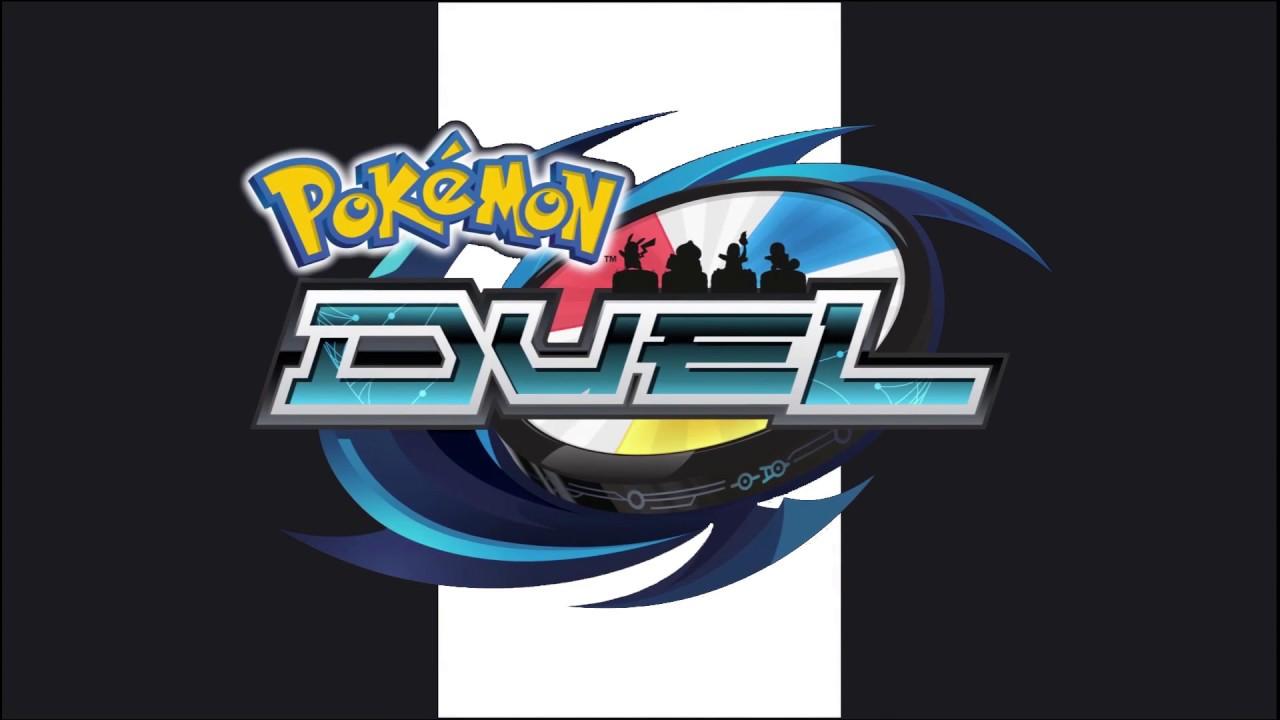 Pokémon Duel Intro
