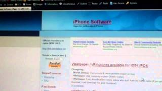vRingtones Tutorial- Video Ringtone & Wallpaper for iPhone iOS 4+