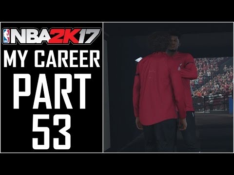 NBA 2K17 - My Career - Let