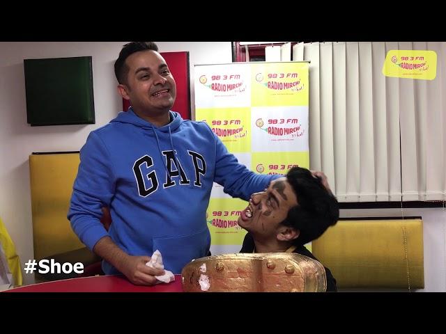 Manush Korechhi | Episode 05 | আমি আর আমার জুতো | Mirchi Agni | Mirchi Somak | Mirchi Bangla