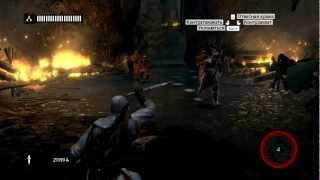 Assassin's Creed Revelations третий ключ.(, 2012-07-25T13:16:39.000Z)
