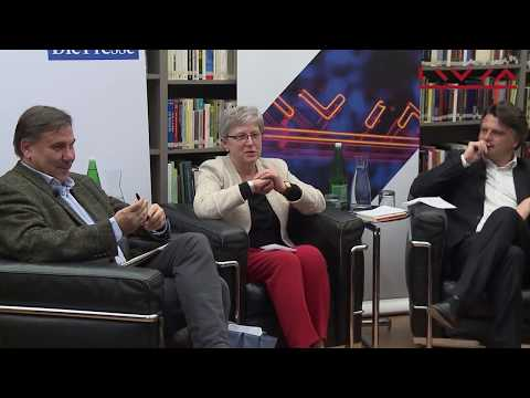 Gisela Stuart: Europe and Its Dissenters