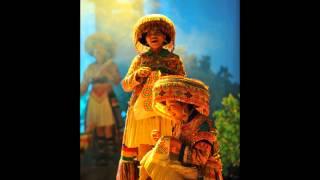 Kwv Txhiaj Love Song - Hmong Wenshan Paaj Tawj Laag