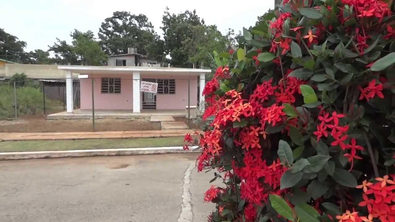 Casas En Venta En La Habana Cuba