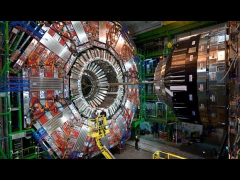 Playing God? Atom Smasher To Be Reactivated! - The Trippy Show