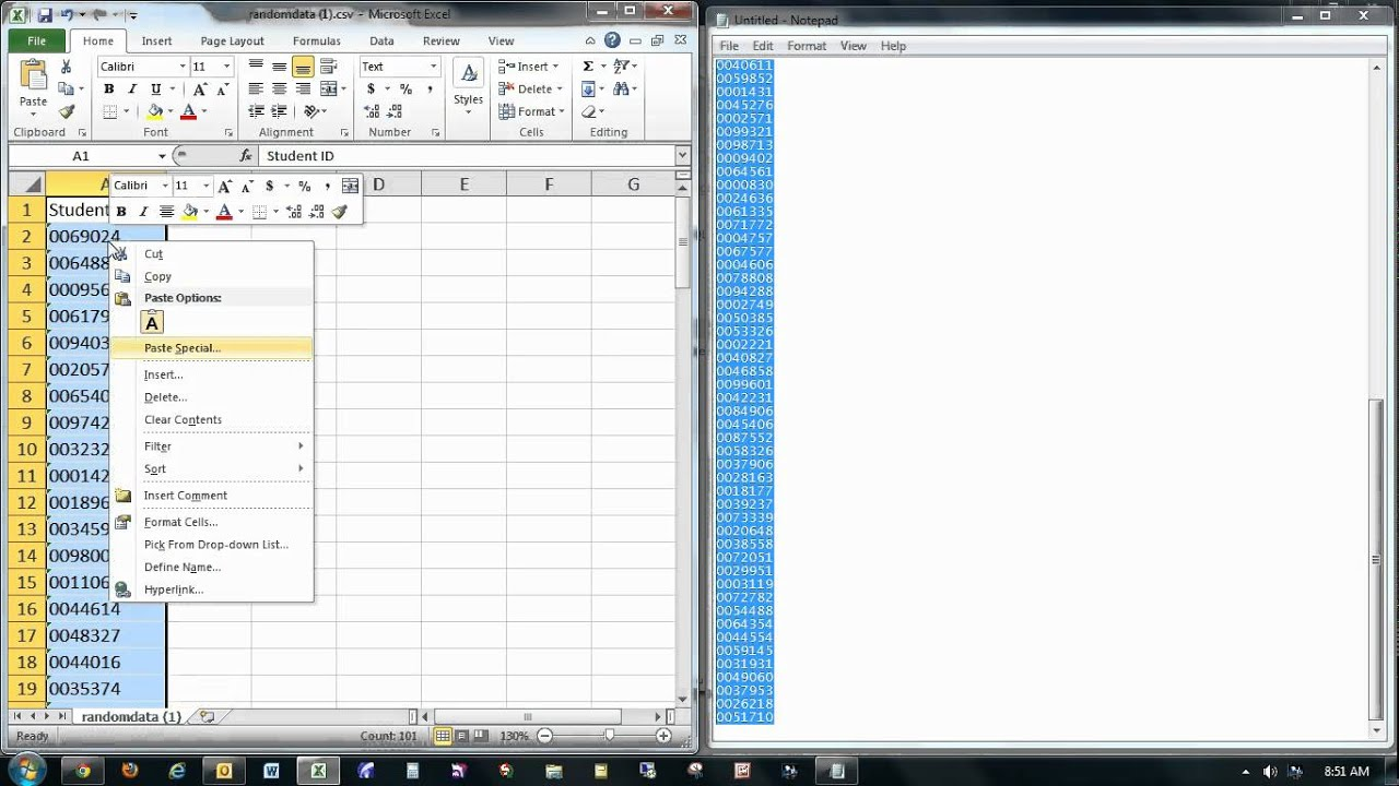 Work with tables using the Excel JavaScript API