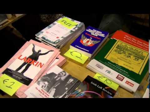 About The Dublin Anarchist Bookfair