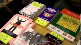 About The Dublin Anarchist Bookfair