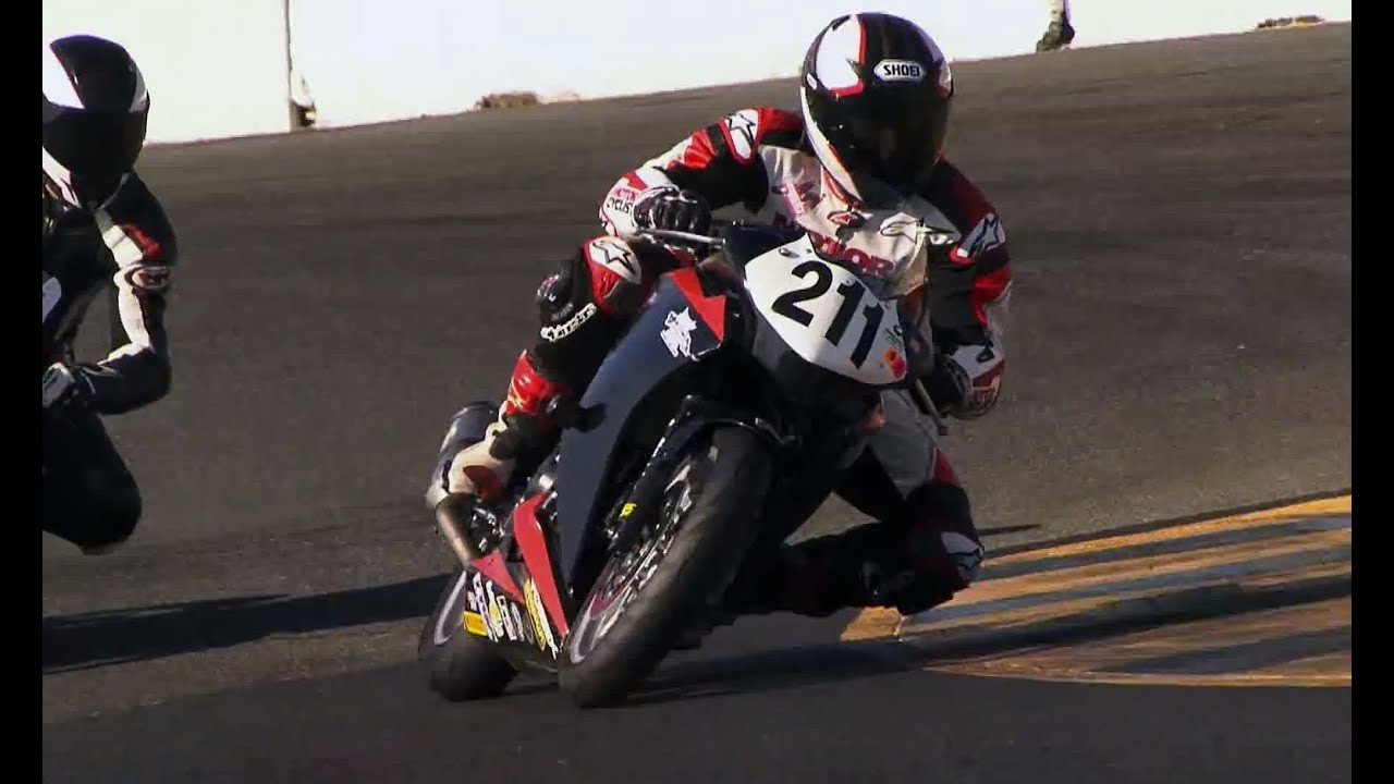 Modified Honda CBR250R Built For Production 250 Racing | On Two Wheels