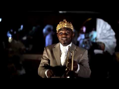 Jehovah You are the Most High God (AFRICARIBB MEDLEY) Dr. Kofi Thompson