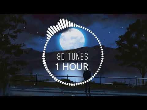 (1 HOUR)  Cartoon - On On Feat. Daniel Levi (8D AUDIO)🎧