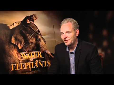 Francis Lawrence On Water For Elephants | Empire Magazine Mp3