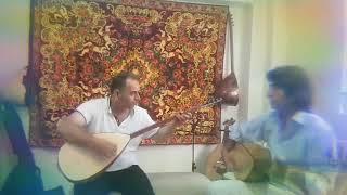 Hor görme garibi İlhan Özbay Orhan Yurdagel Dostlar buluşması