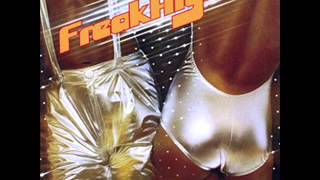 Freakflight  -  Spirit Of The Boogie 1979