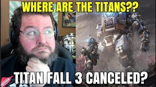 Apex Legends Vs Titanfall 3 - Titanfall 3 CANCELLED for Apex Legends?