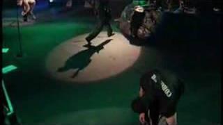 Godsmack Keep Away Live