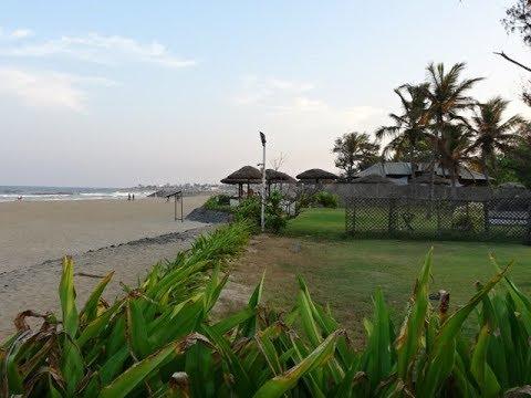 Taj Vivanta Fisherman's Cove Resort, Chennai, India