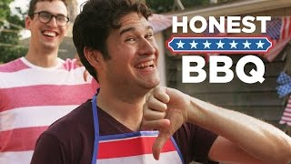 Honest 4th of July BBQ by : CollegeHumor
