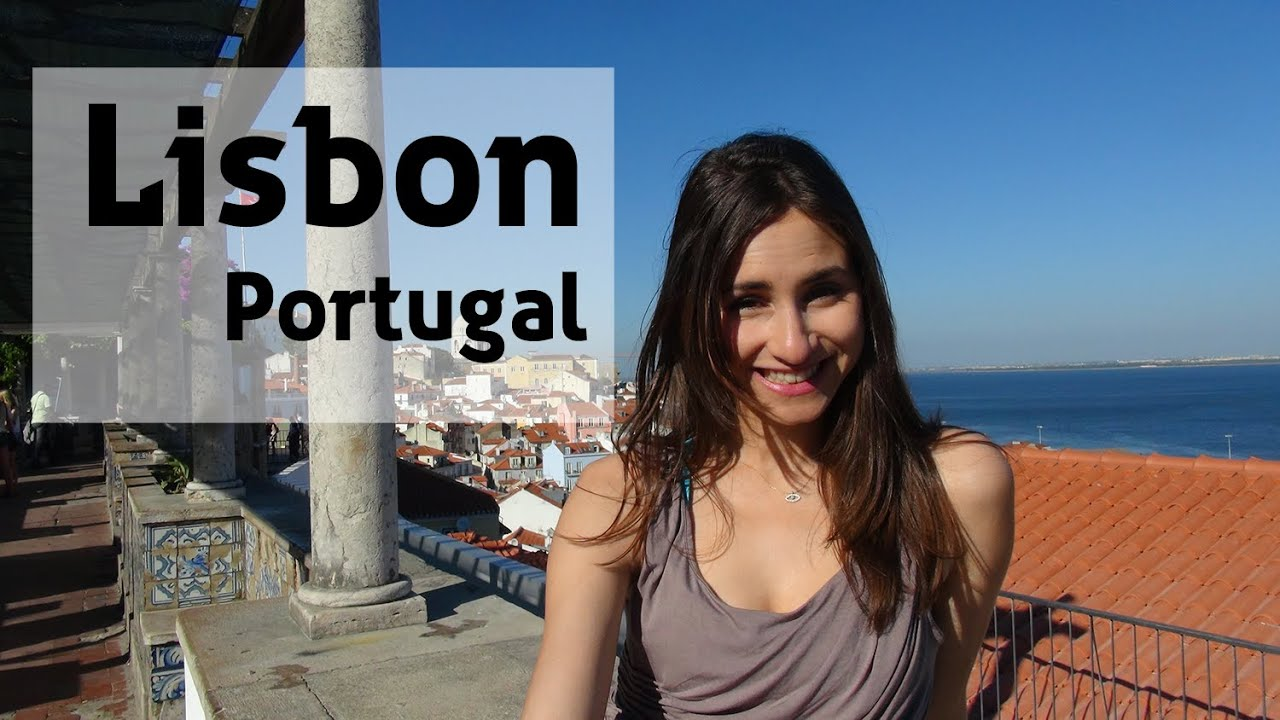 Chill Out - Lisbon Free walking Tour: We have a new ...