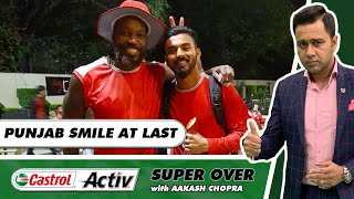 GAYLE shows BENGALURU who's the BOSS   Mum vs KOL   Castrol Activ Super Over with Aakash Chopra