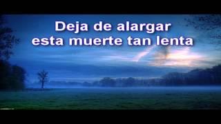 Chao lola - Juan Fernando Velasco [LETRA]
