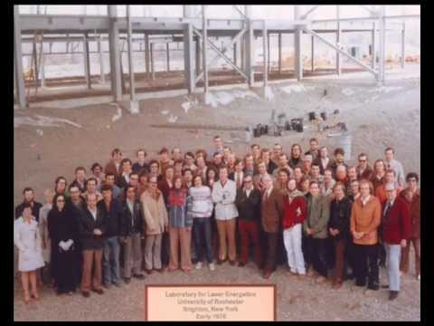 Homage to the fusioneer: 60 Years of Fusion research in 5 minutes.