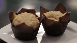 Gluten-free Corn Muffin Recipe : Gluten-free Baking