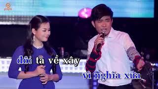 Noi lai tinh xua Karaoke Lam Bao Phi DHL