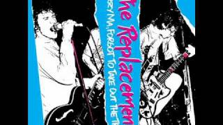 the replacements careless