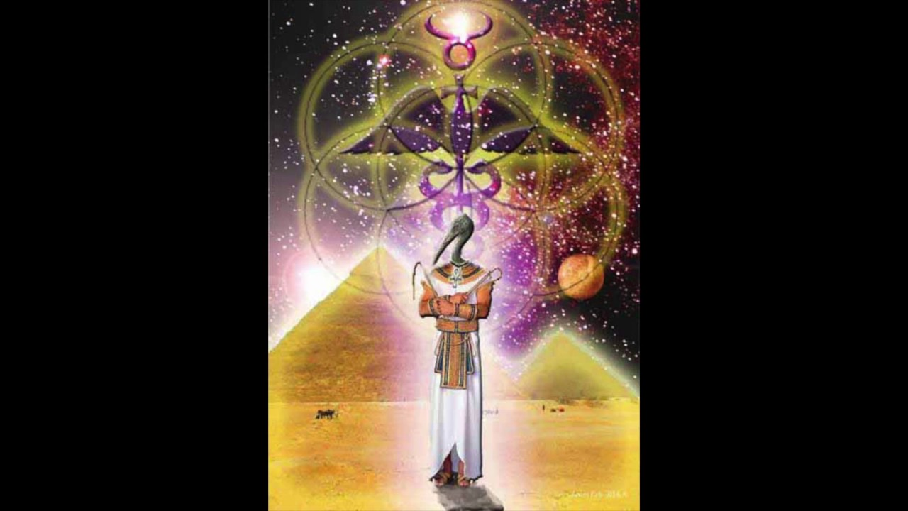 The Emerald Tablets of Thoth, Female Voice, - Lost Books Anunnaki -