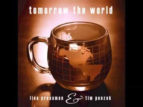 Lisa Pressman & Tim Ponzek - The Happy Hipster