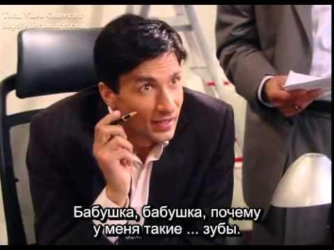 "[russian subtile] Learn Russian through film ""Не родись красивой"" ep 1 thumbnail"