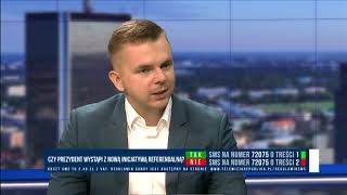 PAWEŁ SZOPA - OGROMNY SUKCES FUNDACJI RED IS BAD