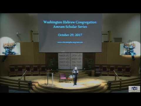 Amram Scholar Series Presents: Thomas L. Friedman