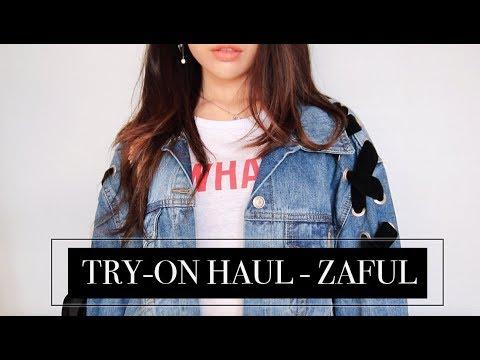 FASHION TRY-ON HAUL ZAFUL & REVIEWS   Erna Limdaugh