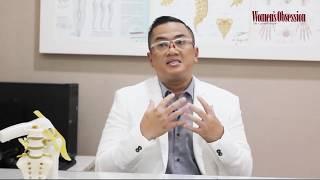 Ahli Pengobatan Patah Tulang Al-Fadhilah (Terbaik & Terpercaya Di Jakarta).