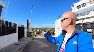 От ТРУЩОБ до ВИЛЛ #3 Честно о недвижимости в Испании [4K]