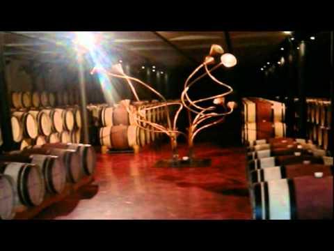 2011 Barriere Frères Visit Masseto (Tenuta dell'Ornellaia)