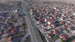 Gambar cover Kulu ankara konya yolu Ömeranlı (tavsançalı) kasabası