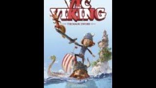 Vic Viking Büyük Macera  (Aksiyon, Animasyon izle)